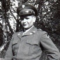Wilmer Eugene Jackson