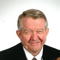 Mr. William F. Waldrop