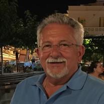 John Sam Valos