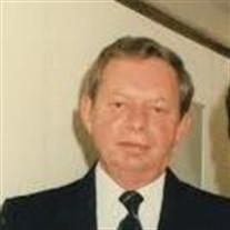 Charles G. Cleveland