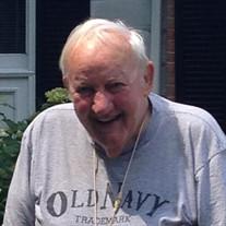 Donald E. Gerald