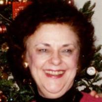 Nancy K. Gela