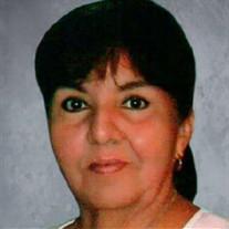 Micaela Berreles De La Garza