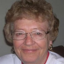 "Beverly ""Bev"" A. Graham"