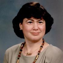 Julia Lynne Rowe