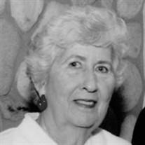 Dorothy Mae Hutsell