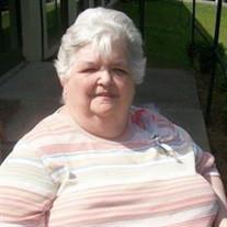 Sandra Harrington Wright
