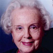 Mrs. Louise Hall Zirkle