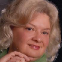 Judith Lynn Larsen