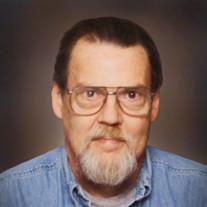 """Mr. James """"Jim"""" E. Berg"""