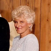 Mrs. Barbara A. Bates