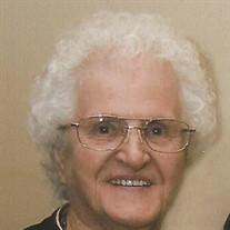 Mrs. Marie Fischer (Reus)