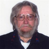 Leonard Edward Lashlee
