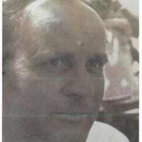 Allen Roy Wehr