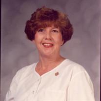 Mrs. Brenda Ballard Griffin