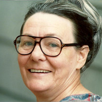 Bobbie Jean Evans