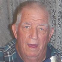 Cecil Vance