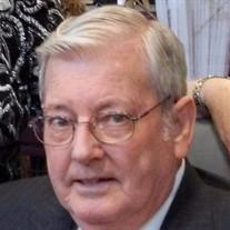 Mr. Robert Lee Ellington