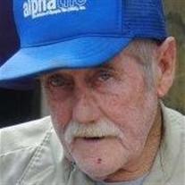 Mr.  Larry Dell Walker