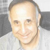 Gerald V. Orlando