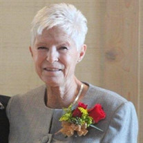 Judy W Mair