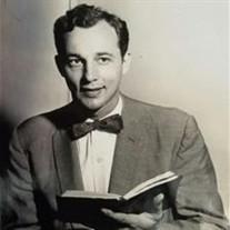 Ralph E. Bartlett