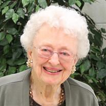 Marjorie Lee Wild