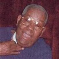 Charles Ray Baltzell, Sr.