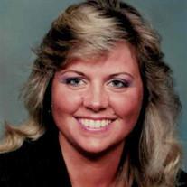 Christine Ann  Chandler