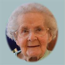 Mildred Kessler