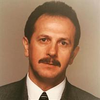 Stylianos Zachopoulos