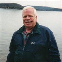 Carl Rousey