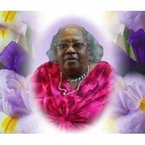 Ms. Martha  Elizabeth Reese
