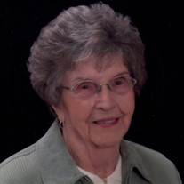 Betty Jean Schertz