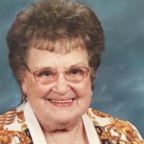 Eileen McCain