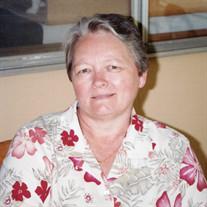 Geraldine Savage