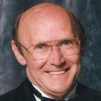 Raymond Hoskins