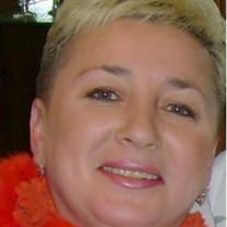 Irina Romanchukevich
