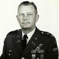 Colonel  John  M.  Shaw, US Army (Ret)