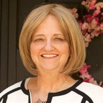 Teresa Duke  Bishop