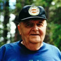 Henry F. Westphale