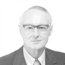 "John  Palmer ""Jack"" Crouch"