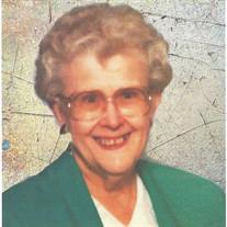 Jean Elizabeth Slover