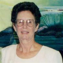 Jane Hoss Sluder