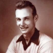Foy  Frank Richardson Jr.