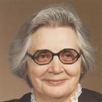 Lena Bock