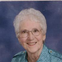 Agnes Christine Black
