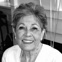 Jeanne Malone Horton