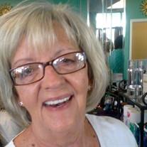 Sandra M. Davis