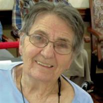 Patsy A. Tubbs